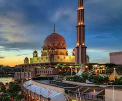 Malaysia Travel Package