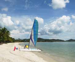 Malaysia Vacation Package